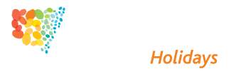 New South Wales Holidays Logo