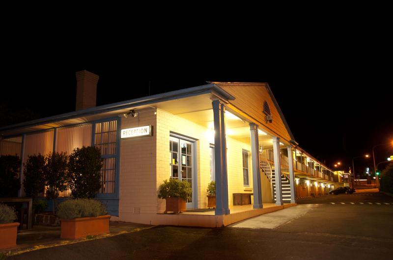 Motel - Blue Mountains G`day Motel