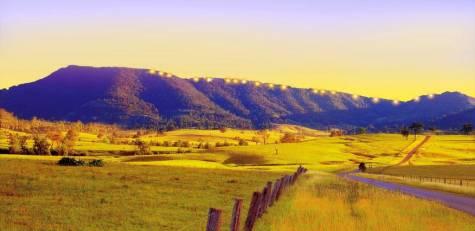 Mountain - Eaglereach Wilderness Resort
